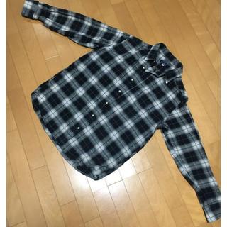 シャツ メンズ 大きめ (シャツ)