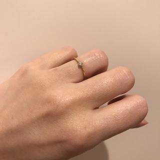 ジュピターゴールドレーベル(jupiter GOLD LABEL)のココア☺︎プロフ必読さま専用(リング(指輪))