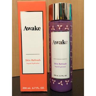 アウェイク(AWAKE)のアウェイク スキンリフレッシュリキッドハイドレイター 200ml(化粧水 / ローション)
