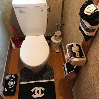トイレ用品   ながちゃん様専用(トイレマット)