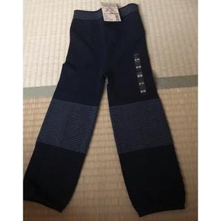 ムジルシリョウヒン(MUJI (無印良品))の無印良品 レギンスパンツ 90-100センチ(パンツ/スパッツ)