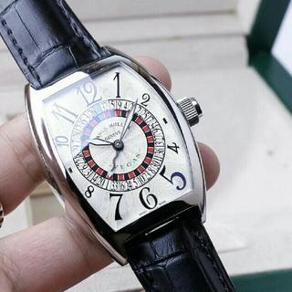 フランクミュラー(FRANCK MULLER)のfranck muller フランク・ミュラー ロシアワールドカップ記念限定品(腕時計)