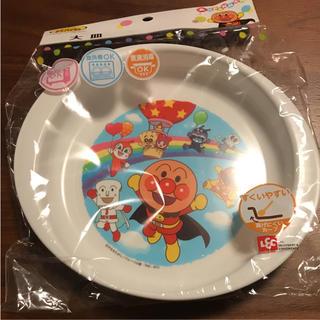 アンパンマン(アンパンマン)の【R uu様専用】アンパンマン♡大皿(プレート/茶碗)