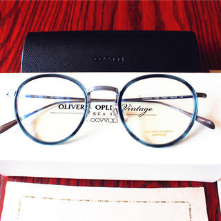 オリバーピープルズ OV6201D–Stiles高級眼鏡 フレーム・グレーシルバ(サングラス/メガネ)