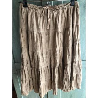 エルロデオ(EL RODEO)のエルロデオ  膝丈スカート(ひざ丈スカート)