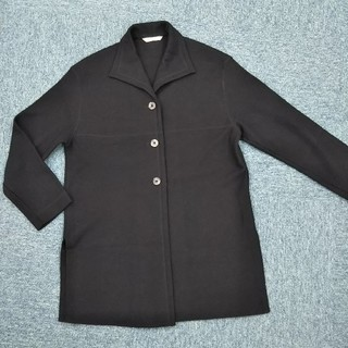BELL - コート 黒 9号