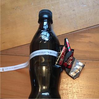 コカコーラ(コカ・コーラ)の当たりくじ付き コカコーラゼロ24本(ソフトドリンク)