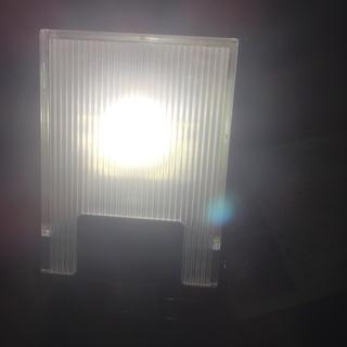 ツインバード(TWINBIRD)のベッドライト(蛍光灯/電球)