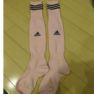 アディダス(adidas)のサッカーストッキング(その他)