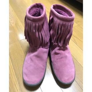 ナイキ(NIKE)の☆専用☆ ナイキ  エアチャッカモック(ブーツ)