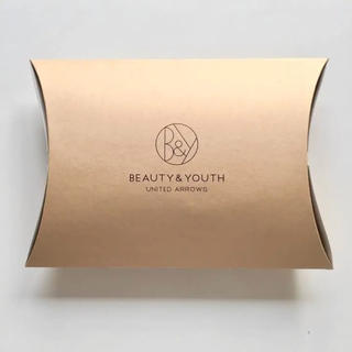 ビューティアンドユースユナイテッドアローズ(BEAUTY&YOUTH UNITED ARROWS)のBeauty & Youth UNITED ARROWS ギフトボックス(ショップ袋)