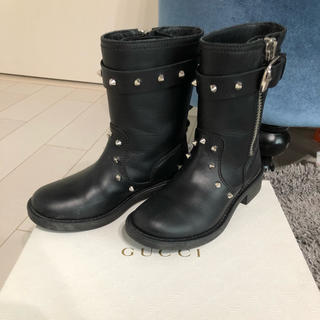 グッチ(Gucci)の★coco様専用★(ブーツ)