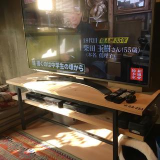 ヴィンテージ テレビボード(リビング収納)