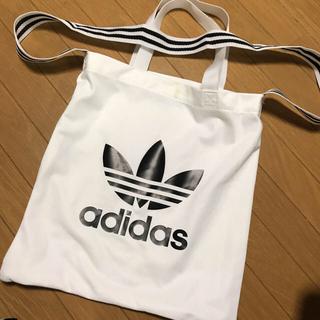 アディダス(adidas)のadidas originals ショルダーバック(ショルダーバッグ)
