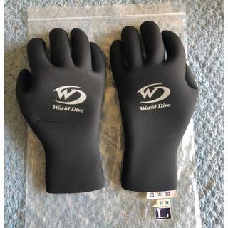 アクアラング(Aqua Lung)のダイビング 手袋(マリン/スイミング)