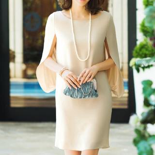 ドレス(ミディアムドレス)
