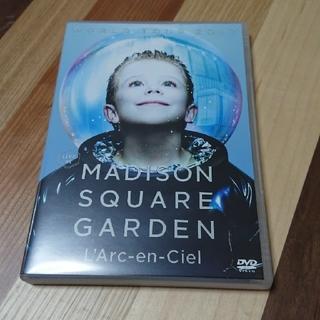 ラルクアンシエル(L'Arc~en~Ciel)のL'Arc~en~Ciel MADISON SQUARE GARDEN(ミュージック)