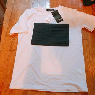 しまむら - しまむら 半袖Tシャツ 新品未使用 タグ付き Mサイズ メンズ Tシャツ