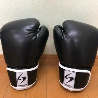 ボクシング グローブ(ボクシング)