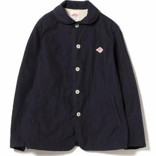 ダントン(DANTON)のダントン 丸襟シングルジャケット(ブルゾン)