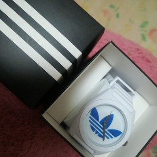 アディダス(adidas)のadidas 時計(腕時計)