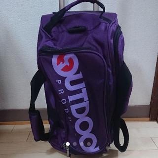 アウトドアプロダクツ(OUTDOOR PRODUCTS)のキャリーバッグ(アウトドア)(スーツケース/キャリーバッグ)