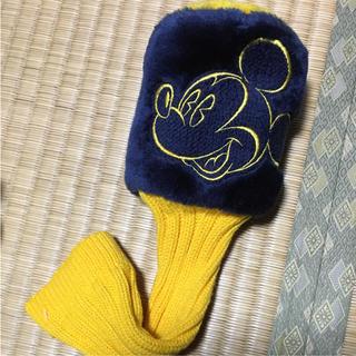 ディズニー(Disney)のディズニー ゴルフクラブカバー♪(クラブ)