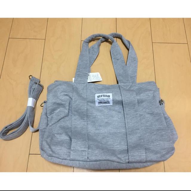 しまむら(シマムラ)の新品・ボストンバッグ レディースのバッグ(ボストンバッグ)の商品写真