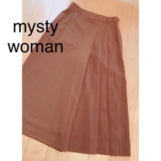 ミスティウーマン(mysty woman)のmysty woman(カジュアルパンツ)