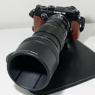 OLYMPUS - M.ZUIKO DIGITAL ED 40-150mm F2.8 PRO