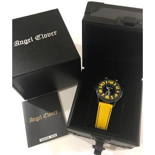 エンジェルクローバー(Angel Clover)の大幅値下げ☆新品☆エンジェルクローバー腕時計(腕時計(アナログ))