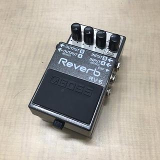 ボス(BOSS)のBOSS RV-6 (エフェクター)