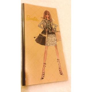 バービー(Barbie)の❤️大人な女子力アップ【バービーBarbieの手帳】パールゴールド❤️限定一冊!(カレンダー/スケジュール)