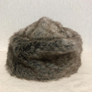 レプシィム(LEPSIM)のフェイクファー帽子(その他)