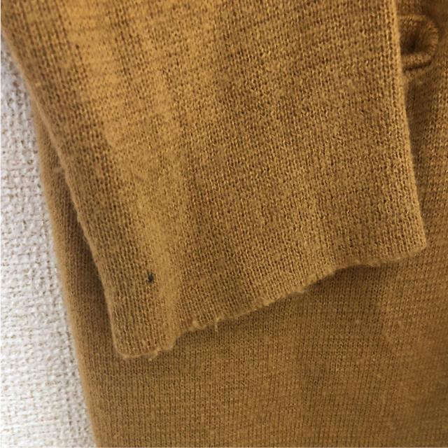 しまむら(シマムラ)のロングカーディガン レディースのトップス(カーディガン)の商品写真