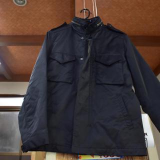 タブロイドニュース(tabloid news)のタブロイドニュース M65タイプ ジャケット、秋から初冬まで羽織れます。Ⓜ️(ミリタリージャケット)