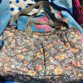 レスポートサック(LeSportsac)のレスポートサック MOTHER bag(マザーズバッグ)