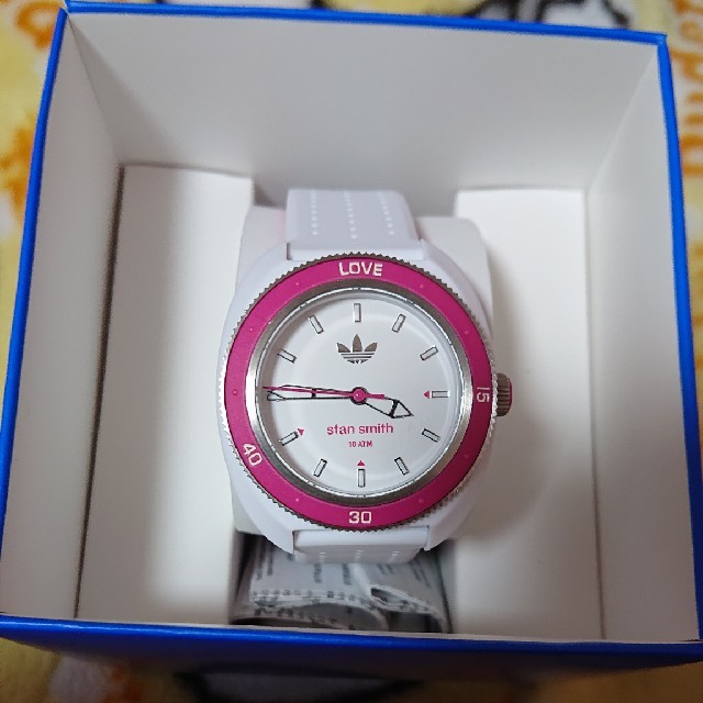 adidas(アディダス)のsatosu15様専用 レディースのファッション小物(腕時計)の商品写真