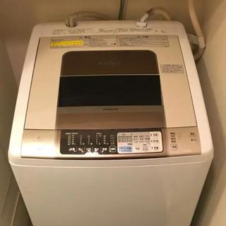 ヒタチ(日立)の日立 ビートウォッシュ(洗濯機)