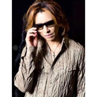ゴーサンゴーイチプールオム(5351 POUR LES HOMMES)の新品/送料無料!!YOSHIKI(X JAPAN)着5351プールオムシャツ(シャツ)