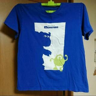 ユニクロ(UNIQLO)のモンスターズインク Tシャツ(Tシャツ/カットソー(半袖/袖なし))