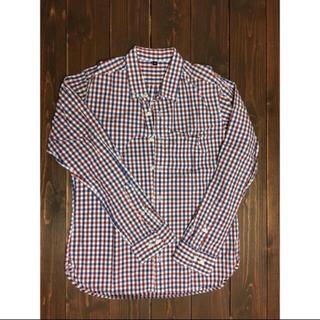 ムジルシリョウヒン(MUJI (無印良品))の無印良品 チェックシャツ 長袖 シャツ(シャツ)