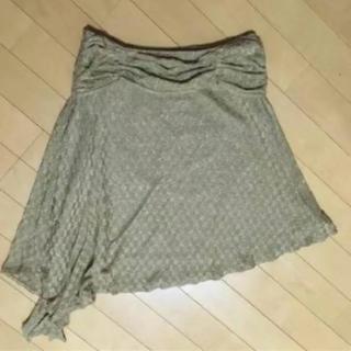 ビバユー(VIVAYOU)のスカート(ミニスカート)