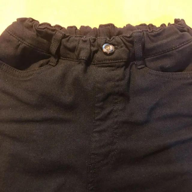 GU(ジーユー)のキッズパンツ130 GU キッズ/ベビー/マタニティのキッズ服 男の子用(90cm~)(パンツ/スパッツ)の商品写真