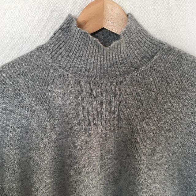 ビスケーのセーター 古着 レディースのトップス(ニット/セーター)の商品写真
