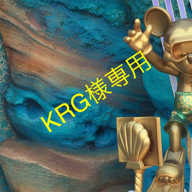 KRG様専用 レディースのバッグ(トートバッグ)の商品写真