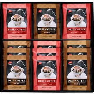 オガワコーヒー(小川珈琲)の小川珈琲 ドリップコーヒー(コーヒー)