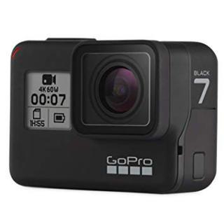 ゴープロ(GoPro)の早いもの勝ち‼️最新GoPro HERO7‼️四年保証 アクセサリーセット‼️ (その他)