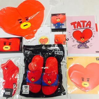 ボウダンショウネンダン(防弾少年団(BTS))のBTS   bt21    tata(K-POP/アジア)