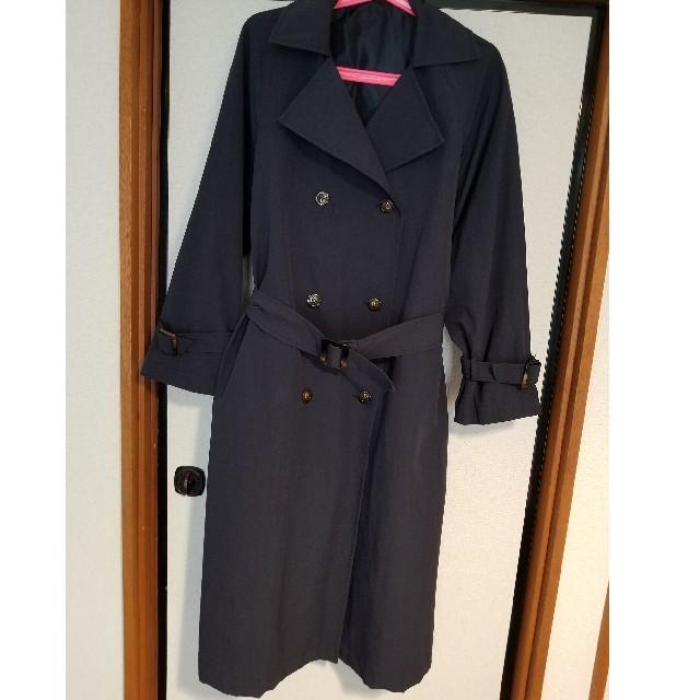 GU(ジーユー)のGU ナイロントレンチコート レディースのジャケット/アウター(トレンチコート)の商品写真